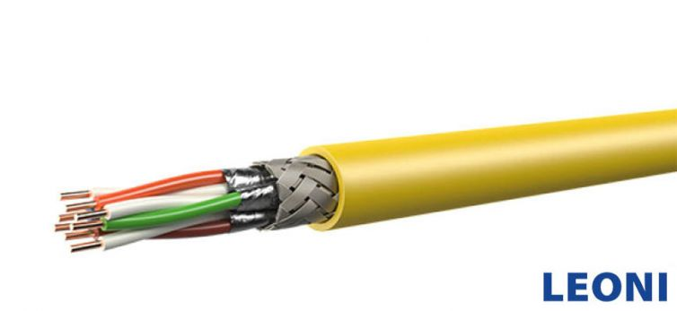 Category 8.2 Cable