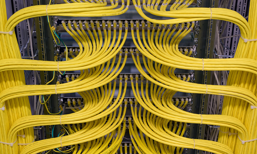 Daro connectivity - Copper Cabling Solutions