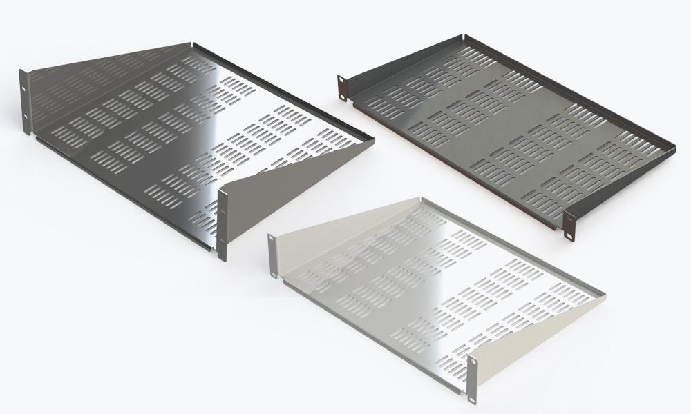 Daro Connectivity Cantilever Shelves