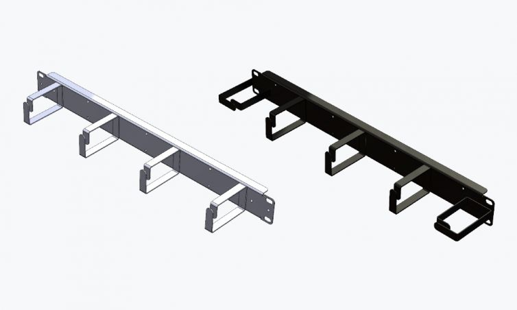 Cable Tidy Panels