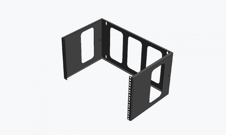 Horizontal Rack Mount Frames